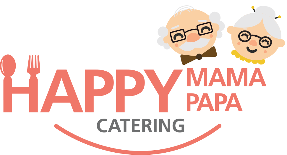 Happy MamaPapa Catering